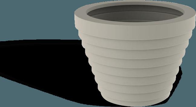 terracast-planter