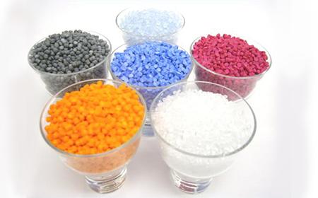 1-resin-pellets