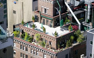 Rooftop installations with ease