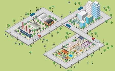 City contractors plan