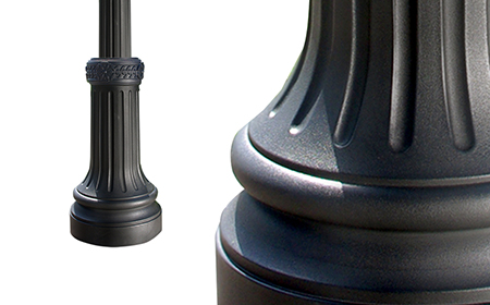 Light Pole: PolySteel™