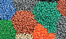dropdown-resin-pellets
