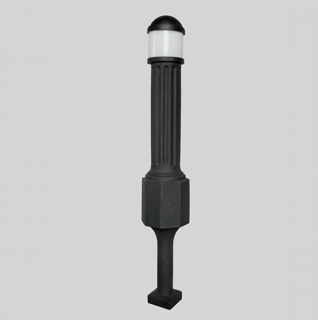 Burial Mount Bollard TerraCast Products