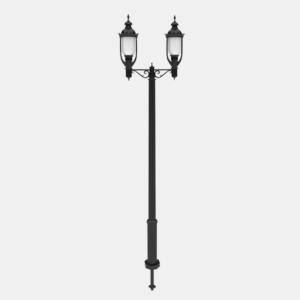 NE16 Lamp Post