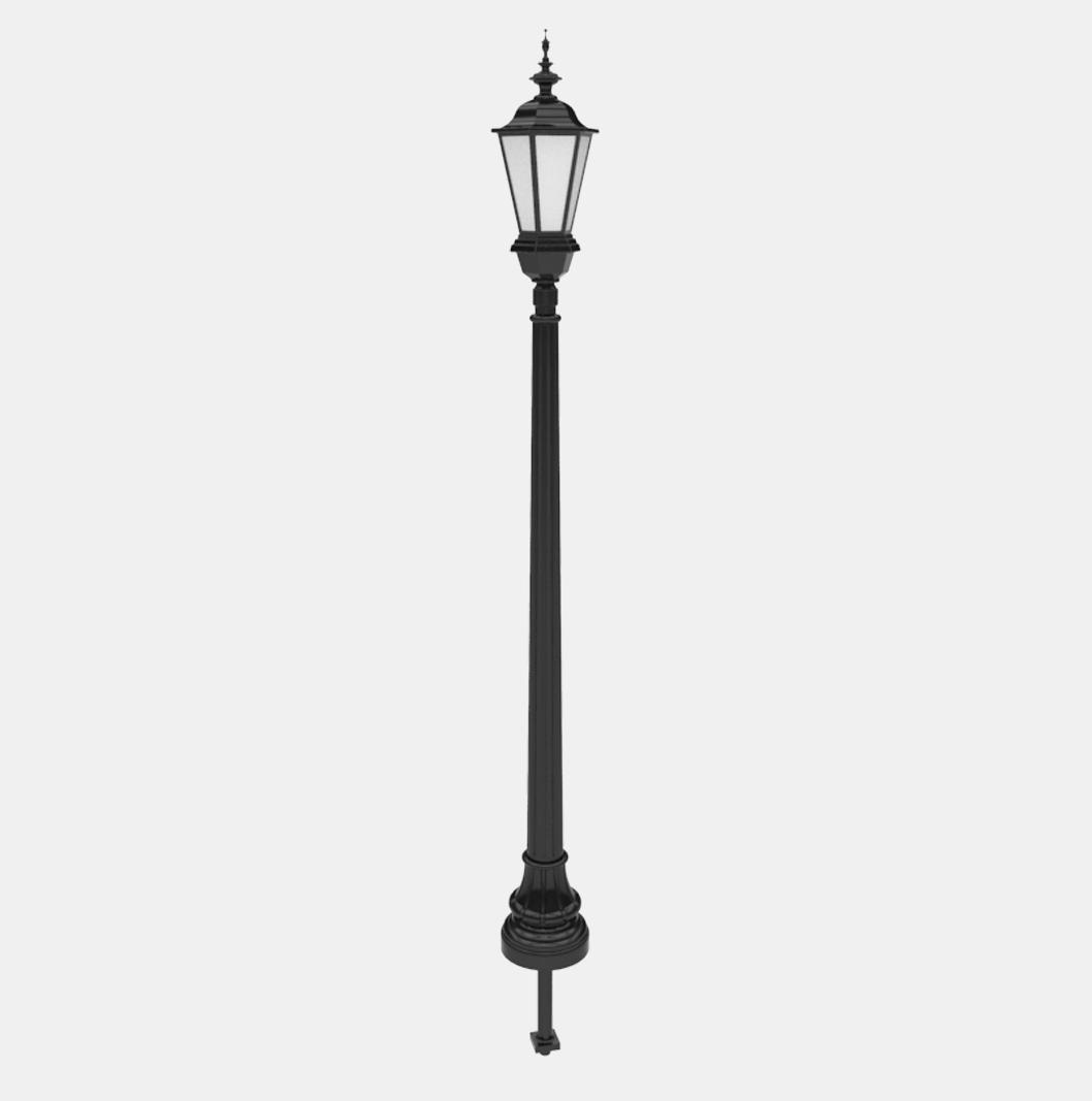 W17 Lamp Post