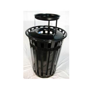 Terracast Trash Can