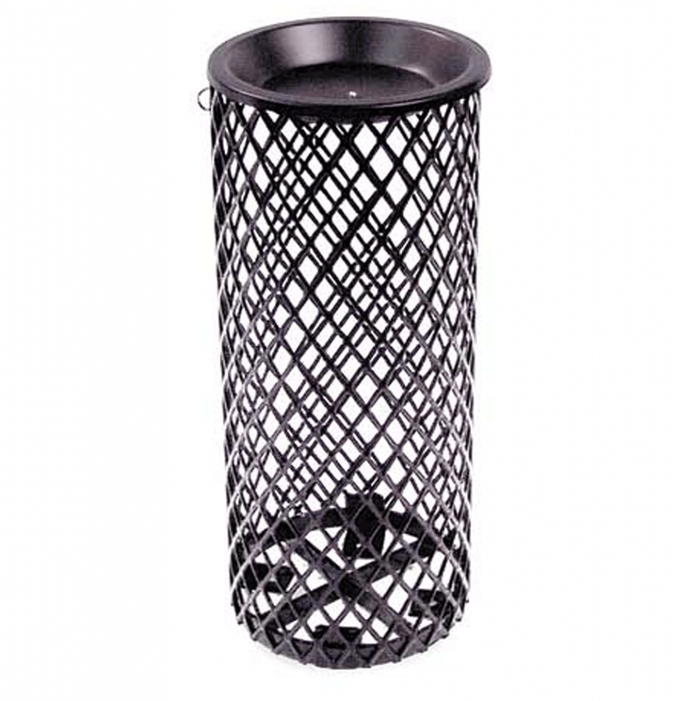 Expanded Metal Ash Urn Terracast Productsterracast Products
