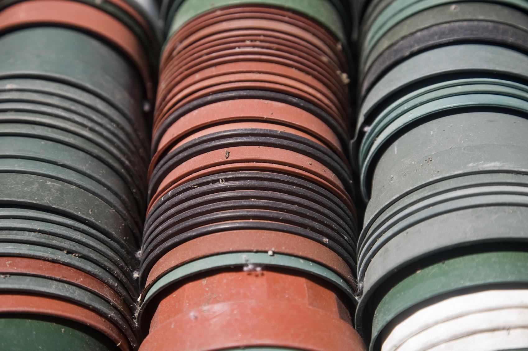 Cheap Plastic Flower Pots Terracast Productsterracast Products