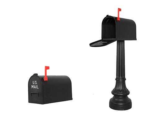 Mailbox main photo