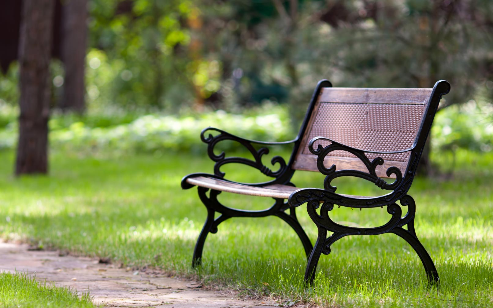 Ada Compliance For Outdoor Benches Here S What You Need