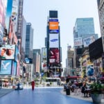 New York's Times Square Design: Why Everyone is Talking About its Brilliance