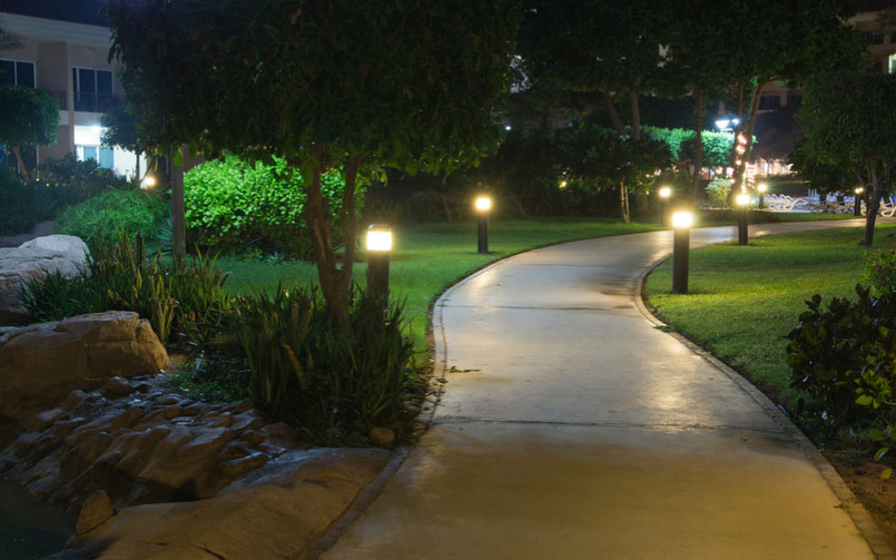 7 types of landscape lighting your property could benefit fromterracast products