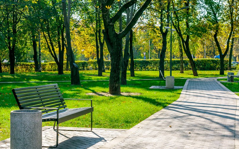 3 Secrets To Successful City Parks With Excellent