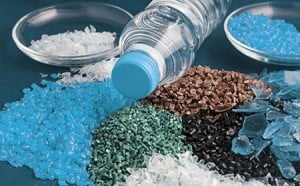 Recycle Plastic To Resin, Sustainable Landscaping
