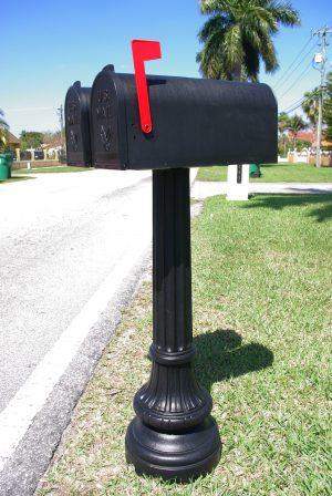 Mail Box 5