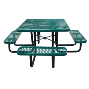 46 in Square Table