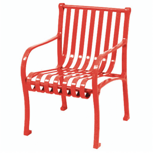 Oglethorpe Chair