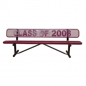 Personalized Standard Benches