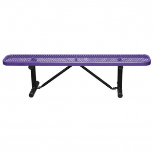 Standard Benches Without Back