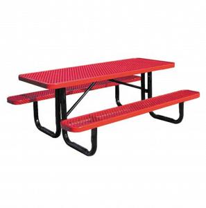 Standard Picnic Tables