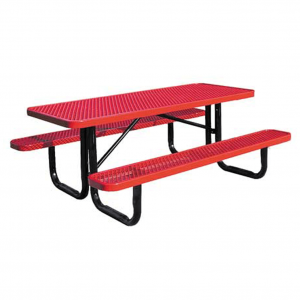 Standard Picnic Tables