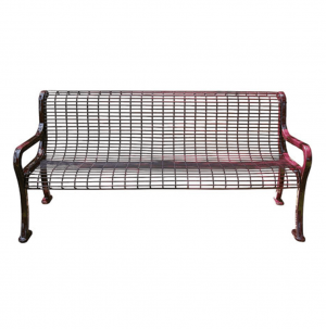 Wire Bench