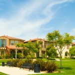 green building and landscaping projects