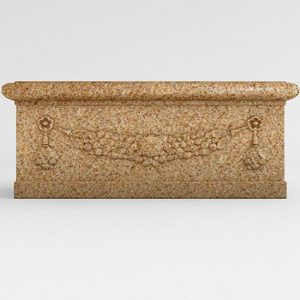 Garland-Rectangular-Indian Sandstone-Face