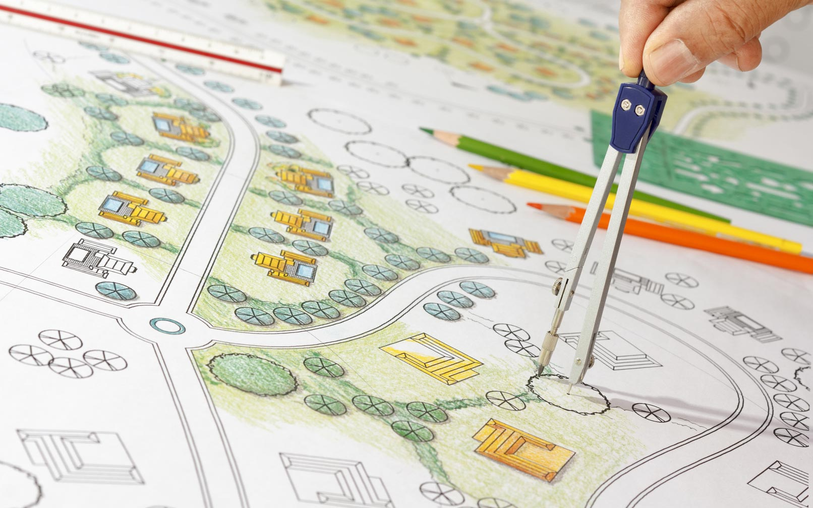 Landscape Architecture Site Analysis: How To Perfect Your Landscape Design