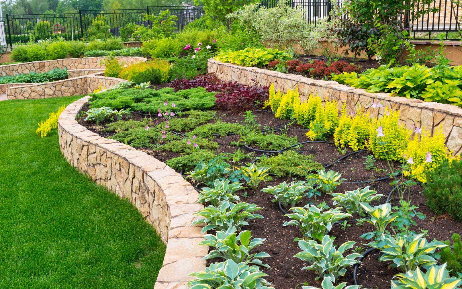 Top 3 2017 Landscaping Trends For Coastal Landscaping & Eco-Friendly Landscaping