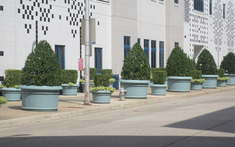 6 Affordable Ways to Improve Business Curb Appeal