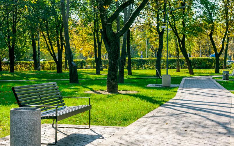 3 Secrets to Successful City Parks with Excellent Landscape Architecture