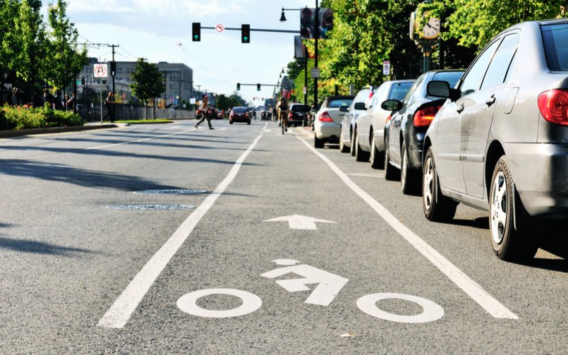 Installing Bike Lanes in Busy Cities: The #1 Tip to Prevent Traffic Congestion