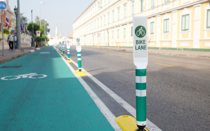 4 Benefits of Adding Protected Bike Lanes That May Surprise You