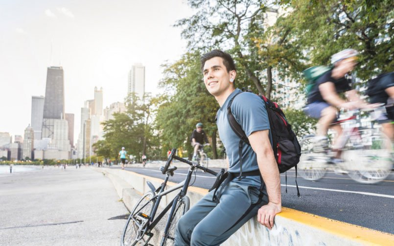 4 Innovative Bike Lane Designs to Inspire You