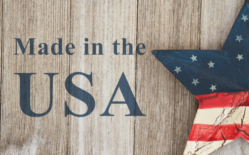 4 Facts About Products Made in America