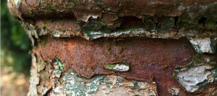 An In-depth Look at Corrosion and How to Stop it From Eating Away Your Landscape Elements