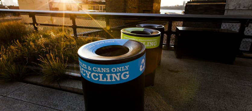 6 Ways to Promote Recycling Around Your City