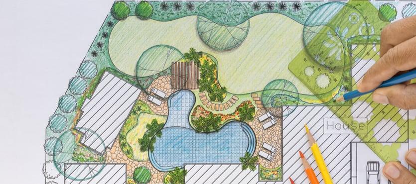 The Basics of Landscape Design