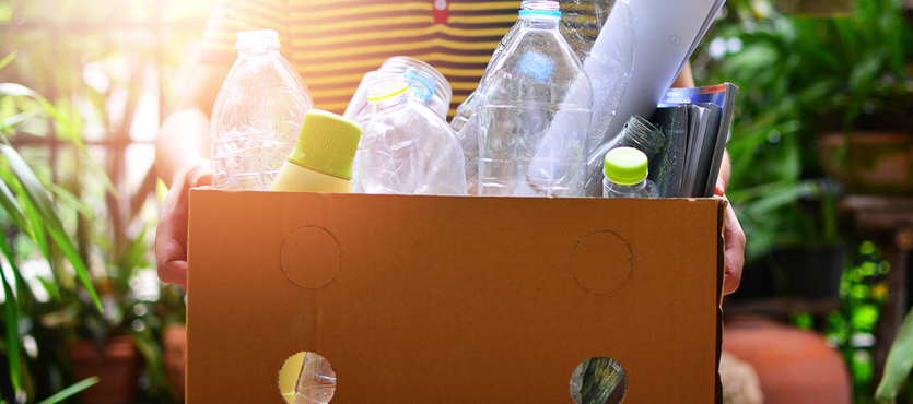 The Benefits of Purchasing Recycled Plastic Products